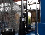 Vstřikovací lisy na vosk INWAX, PVJ, INWAX Rotary