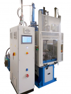 Wax injection molding machines INWAX, PVJ, INWAX Rotary